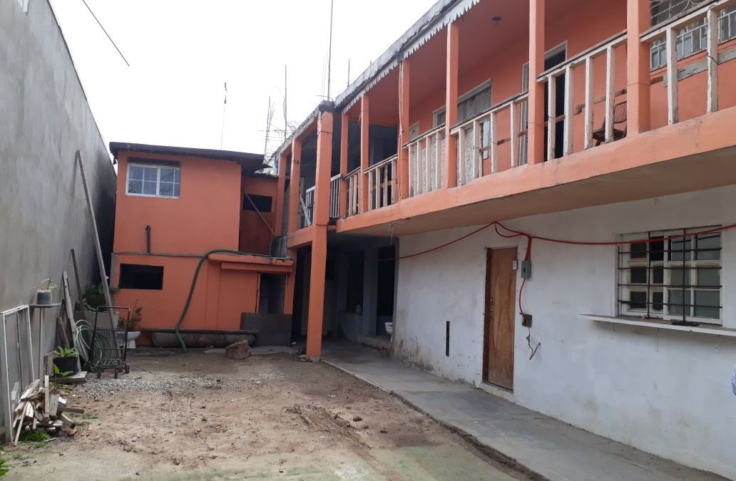Terreno Colonia Francisco Villa